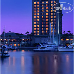 The Ritz-Carlton Marina Del Rey 5*