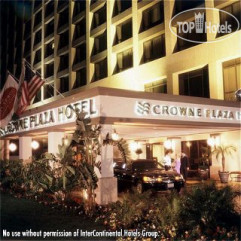 Crowne Plaza Beverly Hills 4*