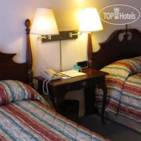 Фото отеля The Hilgard House Hotel 3*