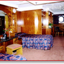 ���� ����� Queen Mary 3* � ���-�������� (����������) (���� ���), ���