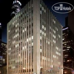 The Standard, Downtown LA 4*