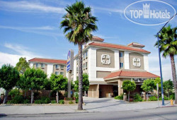 Best Western of Long Beach 2*