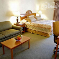 Фото отеля Best Western of Long Beach 2*