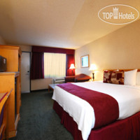 Фото отеля Best Western Plus Orange County Airport North 2*