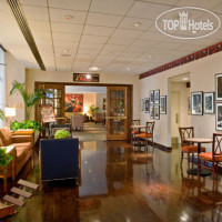 Фото отеля Crowne Plaza Los Angeles International Airport 3*