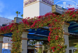 Hacienda Hotel & Conference Center at LAX 3*