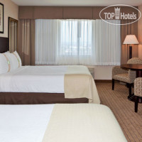 Фото отеля Holiday Inn Los Angeles LAX Airport 3*