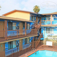 ���� ����� Hollywood Inn Express North 2*