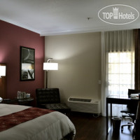 Фото отеля Radisson Hotel Chatsworth 4*