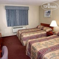 Фото отеля Good Nite Inn Sylmar Los Angeles 2*
