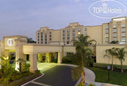 DoubleTree by Hilton Los Angeles/Commerce 3*