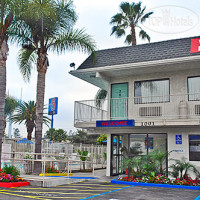 Фото отеля Motel 6 Los Angeles-Rosemead 2*