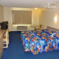 Фото отеля Motel 6 Los Angeles LAX 2*