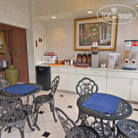 Фото отеля Howard Johnson Inn and Suites Orange 2*