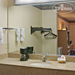 Номера Howard Johnson Inn and Suites Orange