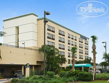 Фото отеля Days Inn Fort Lauderdale Hollywood/Airport South 2*