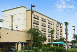 Days Inn Fort Lauderdale Hollywood/Airport South 2*