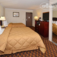 Фото отеля Comfort Inn & Suites LAX Airport 3*
