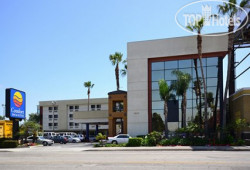 Comfort Inn & Suites LAX Airport 3*