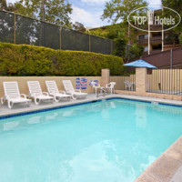 Фото отеля Howard Johnson Inn San Diego Hotel Circle 2*