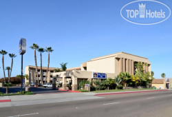 Best Western Plus Chula Vista Inn 3*