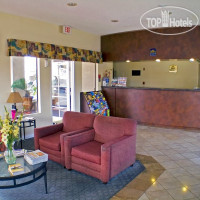 Фото отеля Best Western Plus Chula Vista Inn 3*