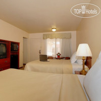 Фото отеля Best Western Courtesy Inn 2*