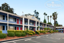 Travelodge San Diego Mission Valley/Hotel Circle 2*