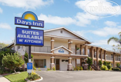 Days Inn And Suites San Diego SDSU 2*