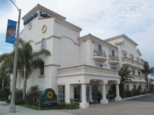 La Quinta Inn Oceanside 2*