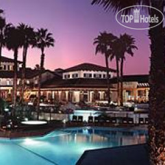 Rancho Las Palmas Resort & Spa 5*