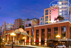 Hard Rock Hotel San Diego 4*