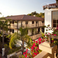Фото отеля Best Western Plus Hacienda Hotel Old Town 3*