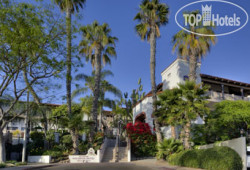 Best Western Plus Hacienda Hotel Old Town 3*