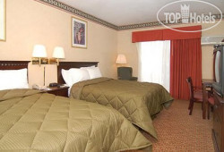 Comfort Inn Escondido 2*