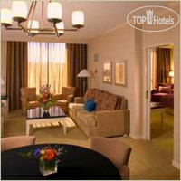 Фото отеля DoubleTree by Hilton Hotel San Diego Mission Valley 3*