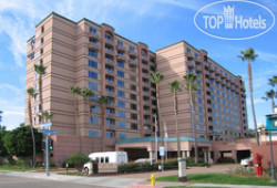 DoubleTree by Hilton Hotel San Diego Mission Valley 3*