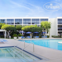 Фото отеля Four Points by Sheraton San Diego 3*