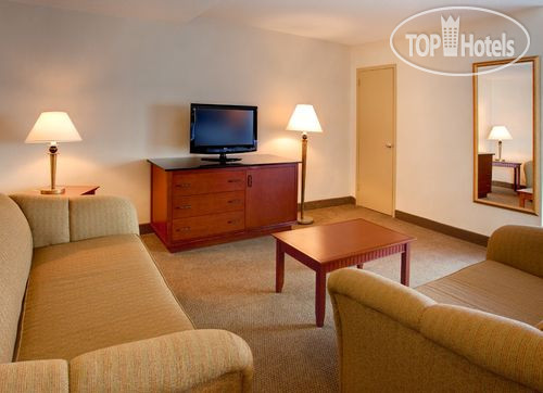 Holiday Inn Express San Diego Downtown 3*