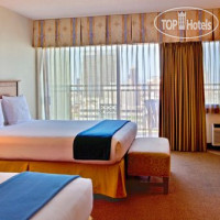 Фото отеля Holiday Inn Express San Diego Downtown 3*