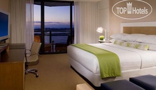 Hyatt Regency Mission Bay Spa and Marina 4*