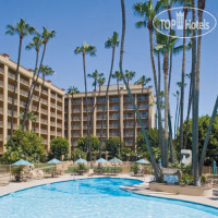 Фото отеля Crowne Plaza San Diego Mission Valley 4*