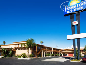 Days Inn San Diego-East/El Cajon 2*