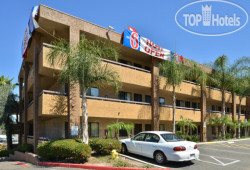 Motel 6 San Diego Mission Valley East 2*