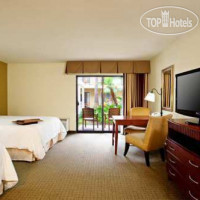 Фото отеля Hampton Inn San Diego-Sea World/Airport Area 3*
