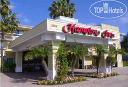 Hampton Inn San Diego-Sea World/Airport Area 3*