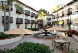 Fairfield Inn & Suites by Marriott San Diego Old Town 3*
