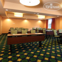 Фото отеля Fairfield Inn & Suites by Marriott San Diego Old Town 3*