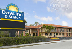 Days Inn and Suites Orlando / UCF Research Park 2*