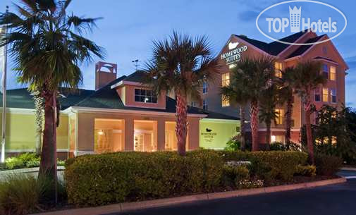 Homewood Suites by Hilton Orlando - UCF Area 3*